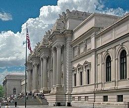 Muzeul Metropolitan de Artă – SUA