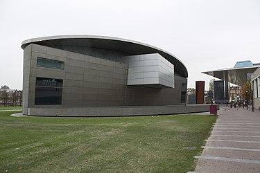 Muzeul Van Gogh, Amsterdam