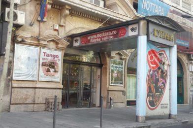 "Teatrul ""C.I. Nottara"""