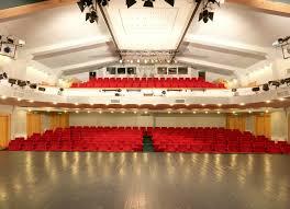 """Teatrul Național """"Radu Stanca"""" din Sibiu"""