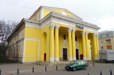 Teatrul Masca