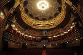 """Teatrul Național """"Mihai Eminescu"""" din Timișoara"""